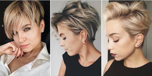 Krótkie Włosy Damusiapl