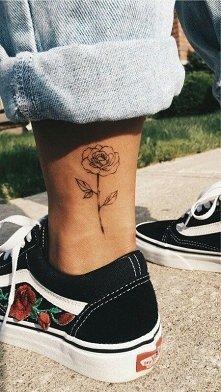 Delikatny Tatuaż Dla Dziewczyny 15 Ciekawych Inspiracji