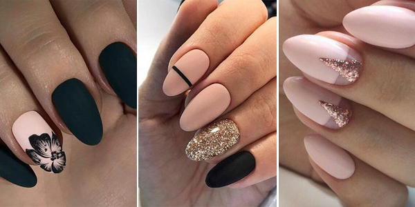 Eleganckie Paznokcie 21 Modnych Inspiracji Na Piękny Manicure