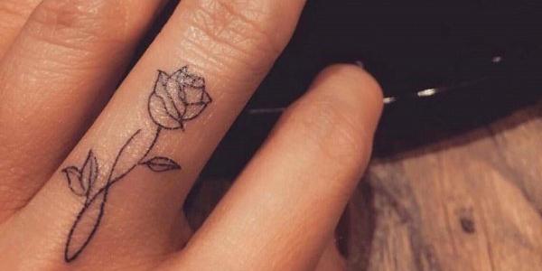 Tatuaż Inspiracje Damusiapl
