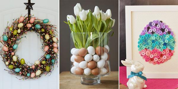 Diy Dekoracje I Ozdoby Na Wielkanoc Top 15 Ciekawych Inspiracji