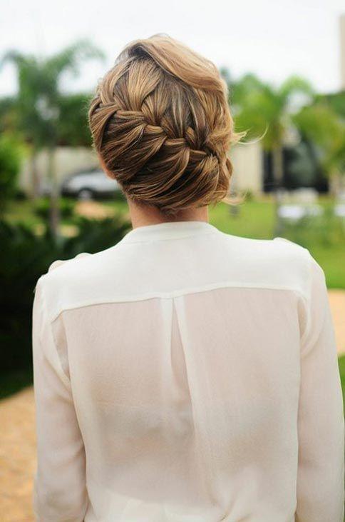 Fryzura do Pracy: TOP 20+ Modnych Inspiracji na Szybkie Upięcia Włosów