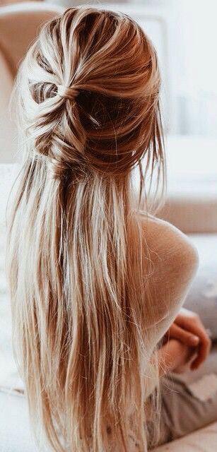 Fryzury I Uczesania Dla Długich Włosów 28 Modnych