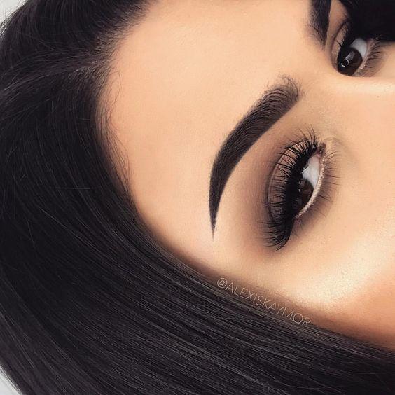 Makijaż Oka na Imprezę: TOP 24 Najlepsze Propozycje na Modny Make-Up
