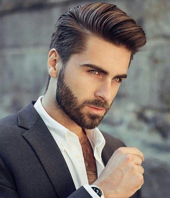 Modne Fryzury Męskie 2019 Top 18 świetnych Inspiracji Dla Was