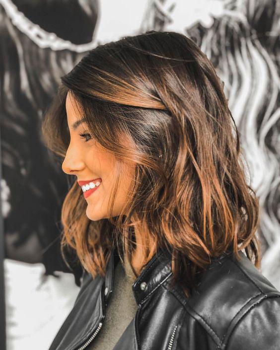 Modne Fryzury Dla Kobiet Po 30 Top 20 Ciekawych Propozycji