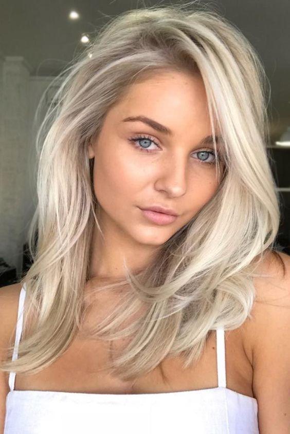 Modne Włosy Do Ramion Top 25 Cudownych Inspiracji Na