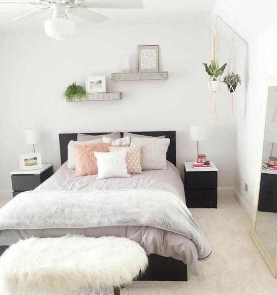 Sypialnia Przytulna Inspiracje