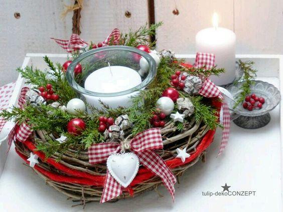 TOP 25 Propozycji na Świąteczne Dekoracje Które Sprawią Że Poczujesz Magię Świąt!