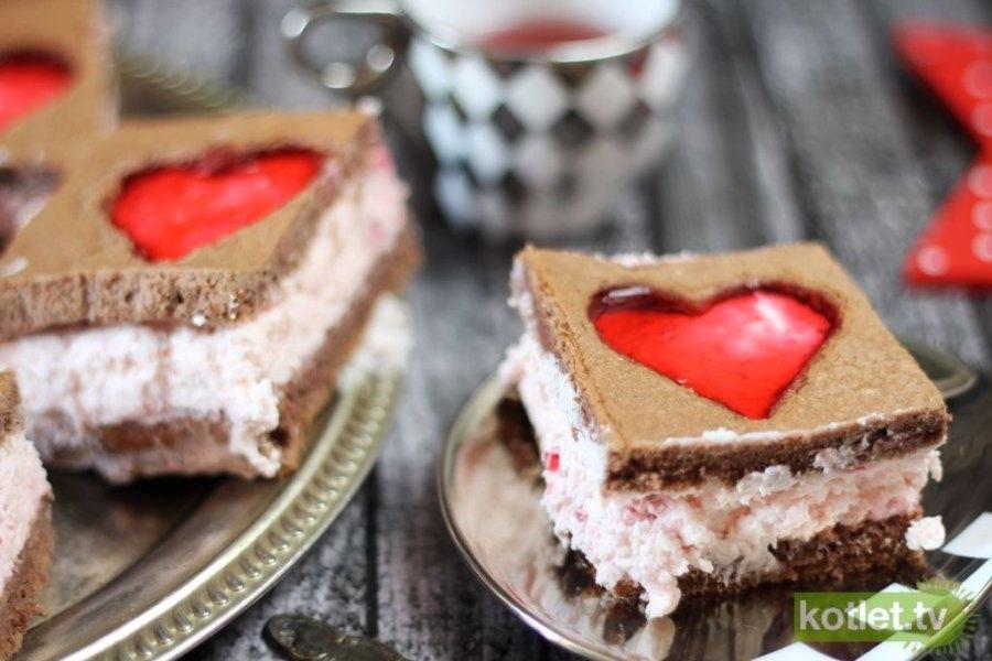 Romantyczny Deser na Walentynki – TOP 12 Pysznych Przepisów na Święto Zakochanych