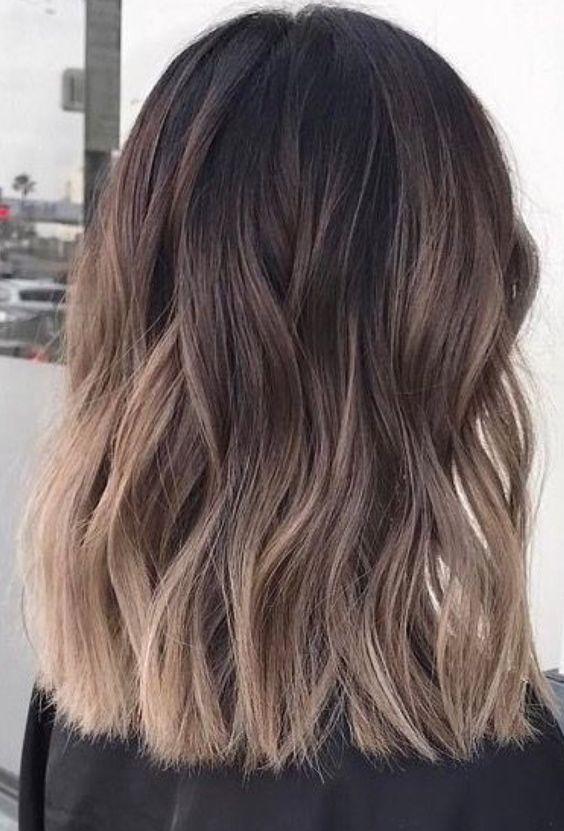 Nowy Kolor Włos 243 W Na Topie Zimne Kakao Top 17 Cudownych