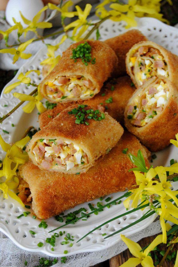 Przepisy Wielkanocne Top 15 Najlepszych Potraw I Przekasek Na