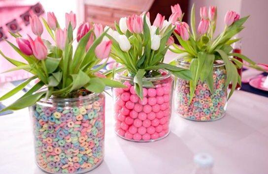 Piękne Dekoracje na Wiosnę do Twojego Domu – TOP 21 Świetnych Inspiracji na Wiosenne Ozdoby