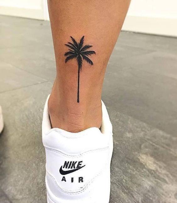 Kobiecy Tatuaż Damusiapl