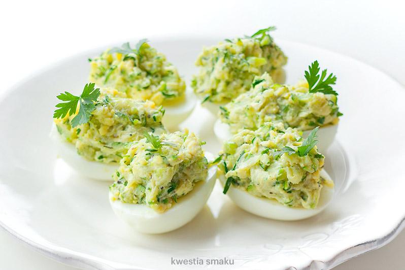 Jajka Wielkanocne – TOP 12 Pysznych Przepisów na Przekąski na Wielkanocny Stół