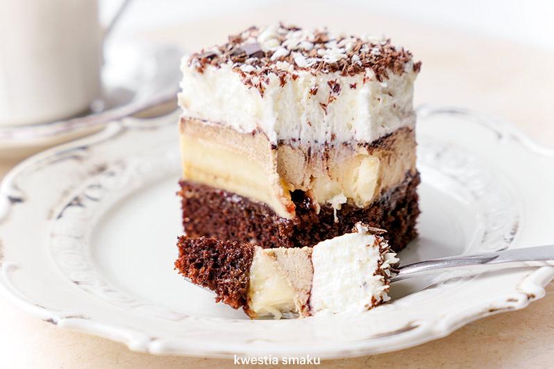 TOP 15 Najlepszych Przepisów na Pyszne Ciasta