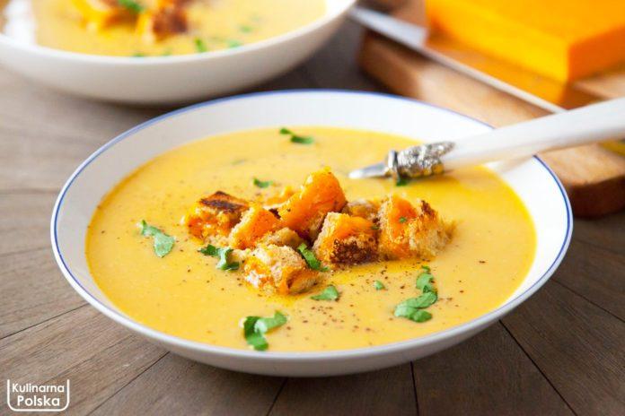 Zupa Krem – TOP 14 Przepisów na Smaczny i Zdrowy Posiłek