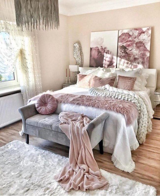 Jak Urządzić Sypialnię – TOP 30 Niesamowitych Aranżacji