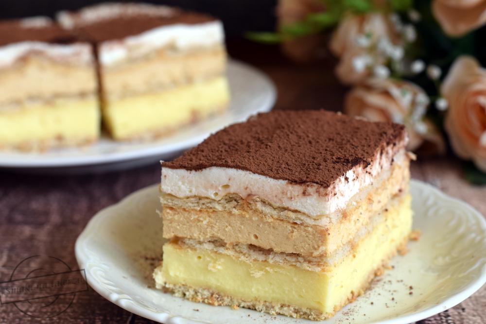 TOP 14 Przepisów na Pyszne Ciasto z Karmelem