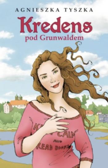 Kredens pod Grunwaldem - Agnieszka Tyszka